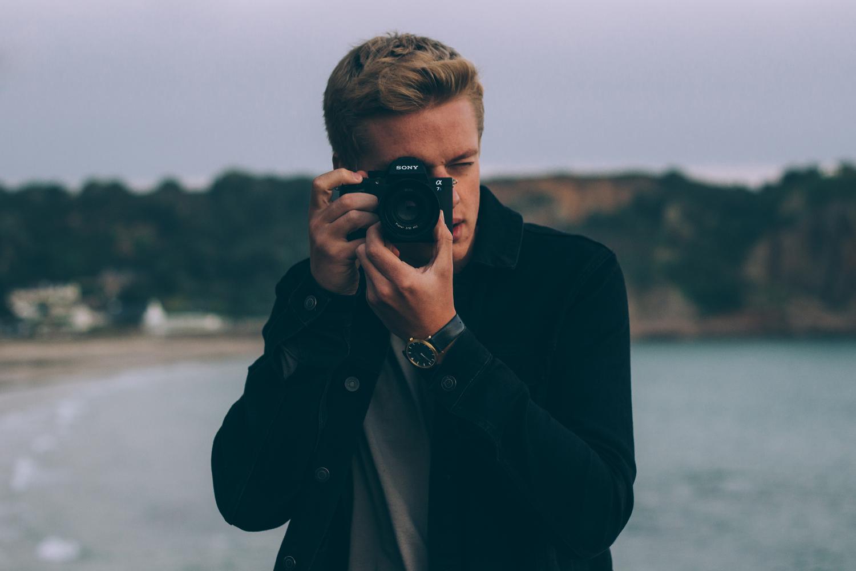 ManageYour CV | Bitte lächeln! Leitfaden für das perfekte Bewerbungsfoto –  Teil 2