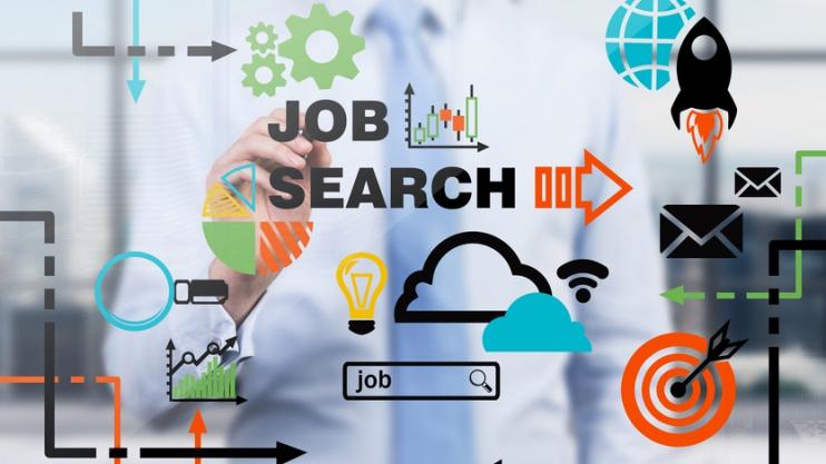 Jobboersenmanager So finden Sie Ihren Traumjob