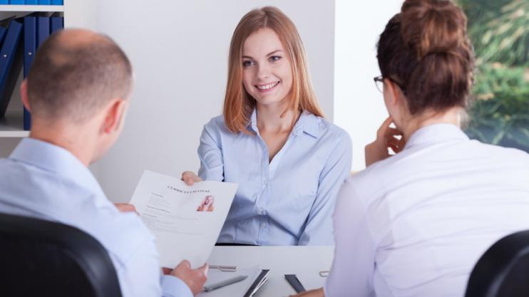 In 10 Schritten einen Lebenslauf erstellen den Recruiter lieben