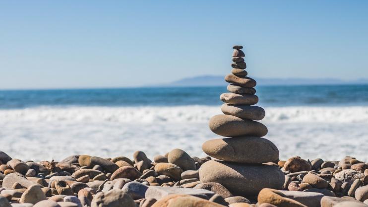 Work Life Balance Berufs und Privatleben in Einklang bringen