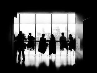 Unternehmens und TeamkulturPasst das Unternehmen bei dem ich mich bewerbe zu mir