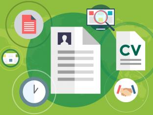 6 Tipps zum Optimieren Ihres CV So wird Ihr Online Lebenslauf noch besser